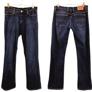 Lucky Brand Woman's 29 Easy Rider Jeans